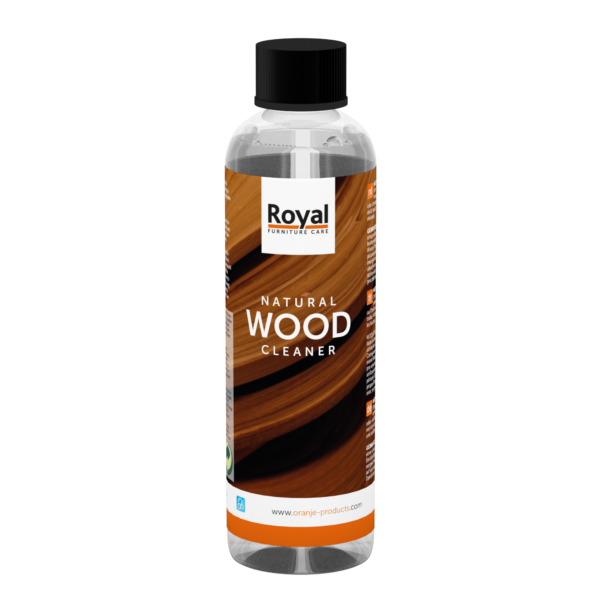 119155 Natural Wood Cleaner