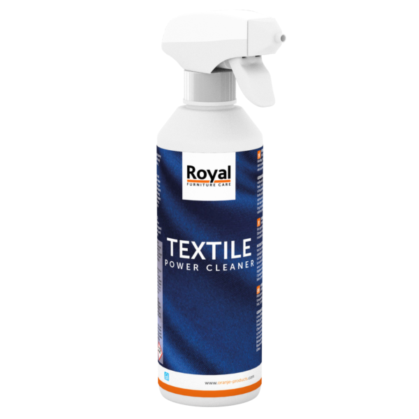 171351 Textile Power Cleaner