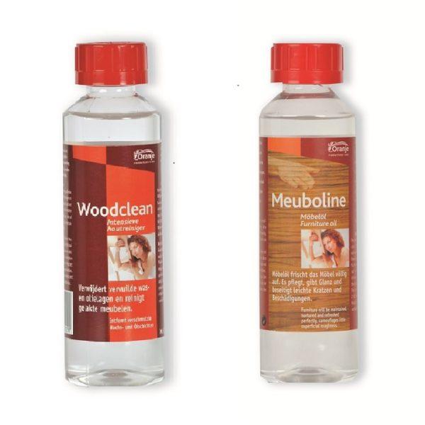 woodclean meuboline